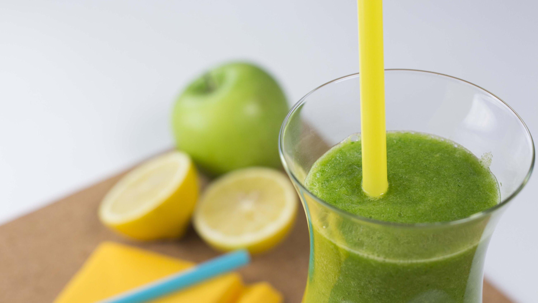 Zumoterapia sthetic for Limpieza y curacion con zumo de manzana