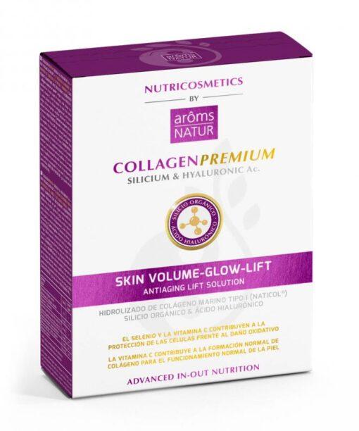 COLLAGEN PREMIUM NUTRICOSMETICS 30 STICKS
