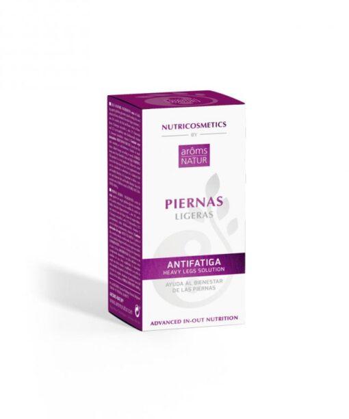 PIERNAS LIGERAS NUTRICOSMETICS 45 PERLAS